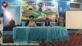 [14 July 2013] Qualities of an Islamic Doctor or Nurse - H.I Bahauddini - Bhojani hall - Urdu