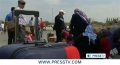 [14 July 13] Gazans under pressue as security tightens at Rafah crossing - English