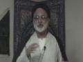 [06][Ramadhan 1434] H.I. Askari - Tafseer Surah Yusuf - 15 July 2013 - Urdu