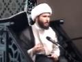 [06][Ramadhan 1434][Dallas] Two components of Ikhlas (Sincerity) - Sh. Hamza Sodagar - English