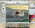 GIMP - How to Fake HDR - English