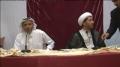 [15 July 2013] لقاء الشيخ علي سلمان بمأتم الحايكي المحرق Arabic