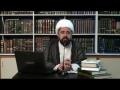 [01] فضیلت ماہ رمضان المبارک Ramazan Special Lectures - H.I. Amin Shaheedi - Ramazan 1434 - Urdu