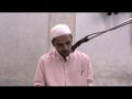 [04][Ramadhan 1434] Shara-e-Khutba-e-Shabaaniya - 8th Mahe Ramadhan - Moulana Agha Munawar Ali -  Urdu