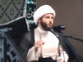 [10][Ramadhan 1434][Dallas] Self-Purification (Tazkia) | Sincerity (Ikhlas) - Sh. Hamza Sodagar -English