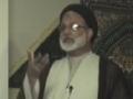 [11][Ramadhan 1434] H.I. Askari - Tafseer Surah Yusuf - 20 July 2013 - Urdu
