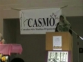 CASMO World Women Day Celebration 2008 Toronto - Part 8