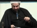 [Ramadan 1434] You are What you Eat? H.I. Dr. Farrokh Sekaleshfar - Lecture 06 - English