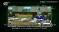 Exclusive Info: Hezbollah Hits israeli Warship Live on T.V. - Arabic sub English