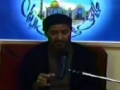 Ramadhan 2013 molana syed jan ali kazmi mj 2 effects of food in our lives toronto canada - Urdu