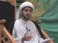 [15][Ramadhan 1434] Watching the Tongue - Sh. Mahdi Rastani - 24 July 2013 - English