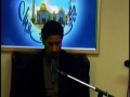[01][Ramadhan 1434] Majlis Shahadat Imam Ali (a.s) - H.I. Jan Ali Shah Kazmi - 27 July 2013 - Urdu