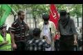Salam by Shaykh Ibrahim - Toronto Protest Against the Attacks on Holy Shrines in Syria - Urdu