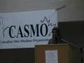 CASMO World Women Day Celebration 2008 Toronto-Part 2