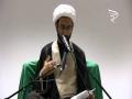 [08] Grief of Sin & Lifting of Guilt through Tawbah | Sh. Salim Yusufali | Ramadan 1434 2013 - English