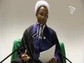 [01] Overcoming Modern Day Slavery | Sh. Usama AbdulGhani | Ramadan 1434 2013 - English