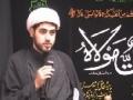 [19][Ramadan 1434] (Shahadat) - Characteristics of Imam Ali (a.s) - H.I. Mahdi Rastani- 28July - English