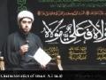 [20][Ramadan 1434] (Shahadat) - Characteristics of Imam Ali (a.s) - H.I. Mahdi Rastani- 29July- English