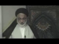 [23][Ramadhan 1434] H.I. Askari - Tafseer Surah Yusuf - Urdu