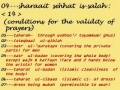 [abbasayleya.org] Salaat Seminar - Part 08 - English