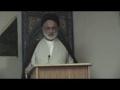 [24][Ramadhan 1434] H.I. Askari - Tafseer Surah Yusuf - Urdu