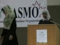 CASMO World Women Day Celebration 2008 Toronto - Part 6