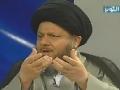 مطارحات في العقيدة | نظرية عدالة الصحابة في الصحيحين Arabic