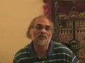 Poetry on Imam Khomeini by Abid Jafri- Urdu