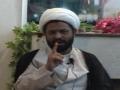[15 Shaban 1432] اتنظار فرج اور ہماری ذمہ داریاں - H.I Abuzar Mehdavi - Lahore - Urdu