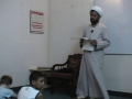 [01] Tafseer-o-Tajveed-e-Quran - H.I Abuzar Mehdavi - Ramadhan 1432 - Lahore - Urdu