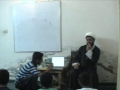 [04] Tafseer-o-Tajveed-e-Quran - H.I Abuzar Mehdavi - Ramadhan 1432 - Lahore - Urdu