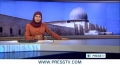 [02Aug13] Quds Day objective to keep focus on Palestine: Mohammad Marandi - English