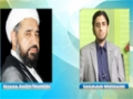 Ahlebait Tv - Interview Allama Ameen Shaheedi on Barakahu (Islamabad) attack - Urdu