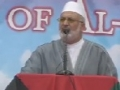 [AL-QUDS 2013][AQC] Detroit, MI USA - Speech by Imam Muhammad R. Mardini - 2 August 2013 - English
