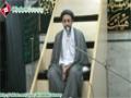 [07] اُنسیت با ثقلین - H.I. Syed Haider Naqvi - Ramazan 1434 - Karachi - Urdu