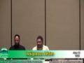 [MC 2013] Workshop Indigenous Affairs - Part 1 - Englsih