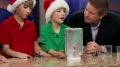 [Science Experiment] Christmas Chemistry - English