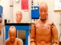 How Its Made - Crash Test Dummies - English
