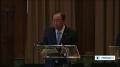 [28 August 2013] Ban Ki moon Military action in Syria needs UN permit - English