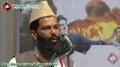 [22 July 2013] International Palestine solidarity conference - Speech Qazi Ahmed Noorani - Urdu