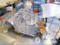 How Its Made - Nascar Stock Cars - English