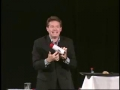 Steve Spangler - How to be an Amazing Teacher - English