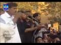 Ashiqaan e Mehdi (a.t.f.s) ko Karbala bulati hai - Urdu