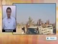 [03 Sept 2013] Syrian army retakes the strategic town of Ariha - English