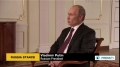 [04 Sept 2013] Putin warns against one-sided action in Syria - English
