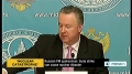 [5 Sept 2013] Russian FM Spokesman : Syria Strike can cause nuclear disaster - English
