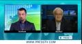 [06 Sept 2013] US strike on Syria may lead to regional war: Hisham Jaber - English