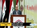 [08 Sept 2013] Iraq most senior Sunni politician has warned against a possible U-S-led attack on Syria - English