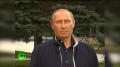 Putin to Nobel Prize winner Obama-Think about future Syria victims-Engliah