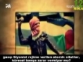 Seyyid Ali Hamaney- İnsan haklarını savunduğunu iddia edenler - Farsi sub Turkish